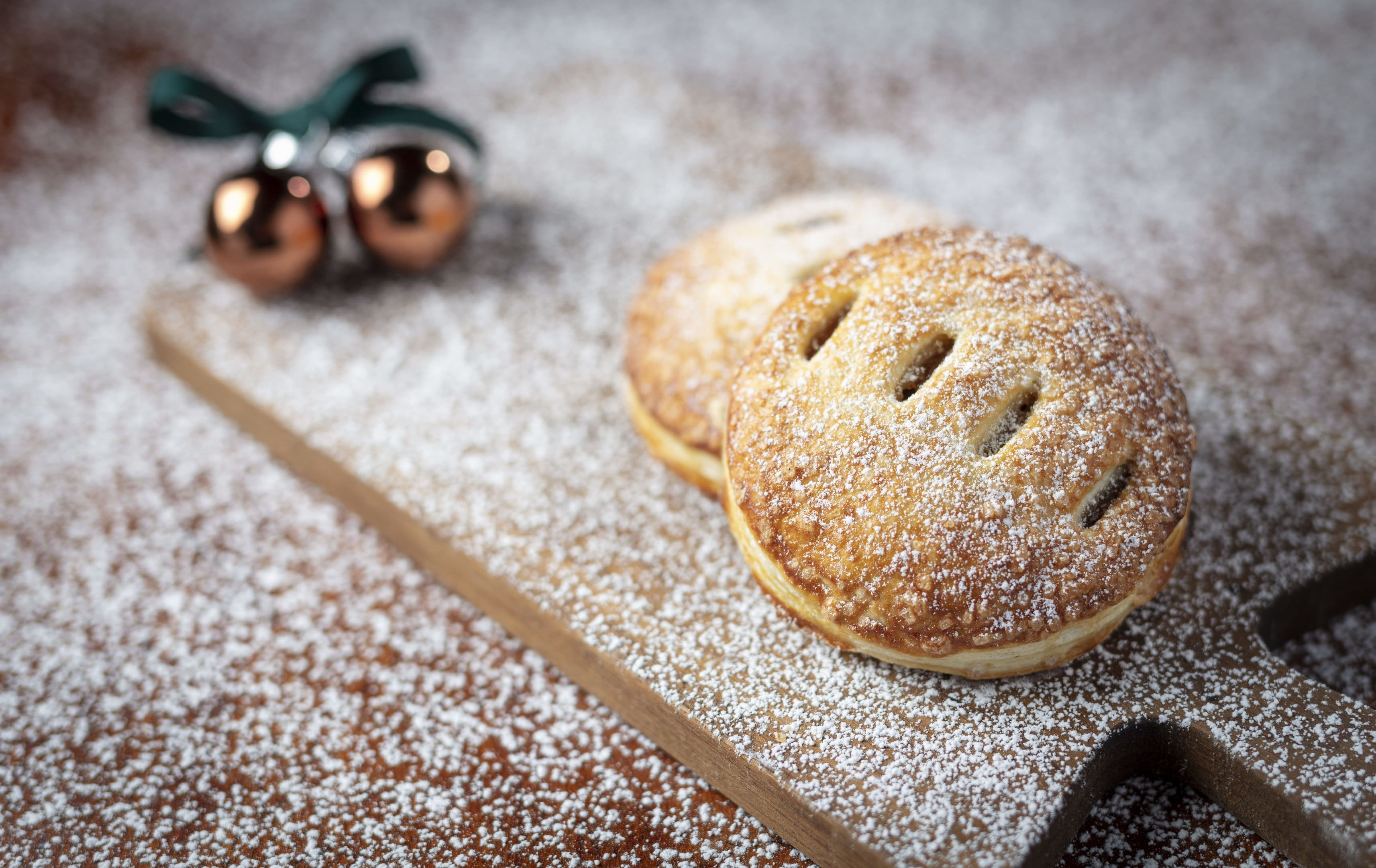 Brandy Mince Pie